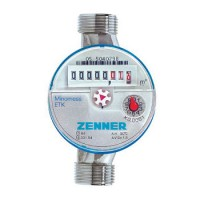 (Apometru)-Contor-Apa-ReceCalda-Zenner-DN-20-clasa-B